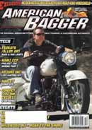 Glove Box Doors for Road Glide Ultra in American Bagger Dec 2010