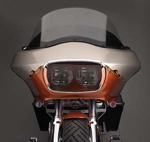 Road Glide Face Lift