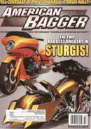 Reverse Gear in American Bagger October 2010
