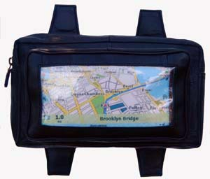 Use it with GPS or Maps