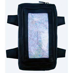Use with GPS or Maps