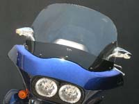 Road Glide Windshield