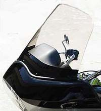 Windshields for the Road Glide