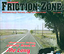 Glove Box Doors in Friction Zone Magazine