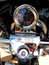 Road King Tachometer