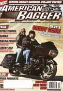 Ultra Brace in May 2009 American Bagger