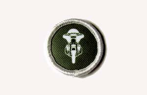 Patch or Badge