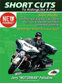 Professional Riding Skills DVD