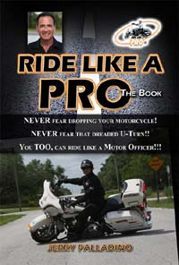 Professional Riding Skills Book