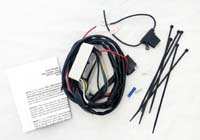 Isolator Harness