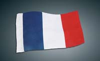 French Country Flag