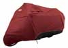 Full and Half Motorcycle Cover Options