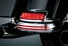LED Rear Bumper Insert