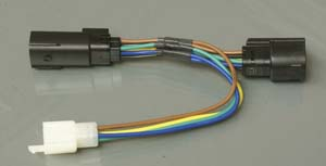 Plug-In Trailer Wiring Harness