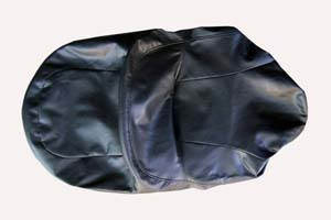 OEM Motorcycle Cover