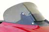 Curved Lip Windshields for Victory