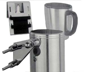 Cup, Coffee Cup and Gadget Carrier